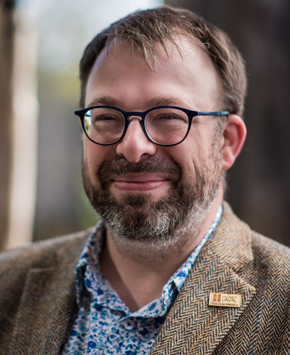 Mathieu Leboeuf, cotitulaire de la cle